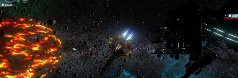 Ascent: The Space Game is close to pushing out a new patch and client after switching engines