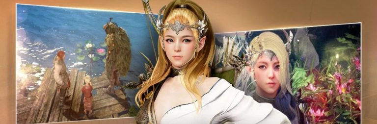 E3 2018: Hands-on with the superb (and hopefully Switch-bound) Black Desert Mobile