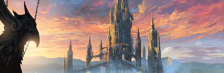 Bless Online's Japanese server is sunsetting in August