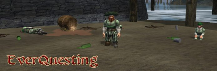 EverQuesting: Take a swig of EverQuest II's Brewday festival with