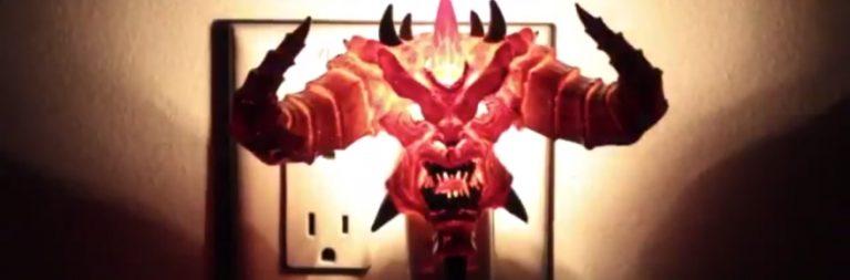 Rumor: Diablo III might be heading to Nintendo Switch