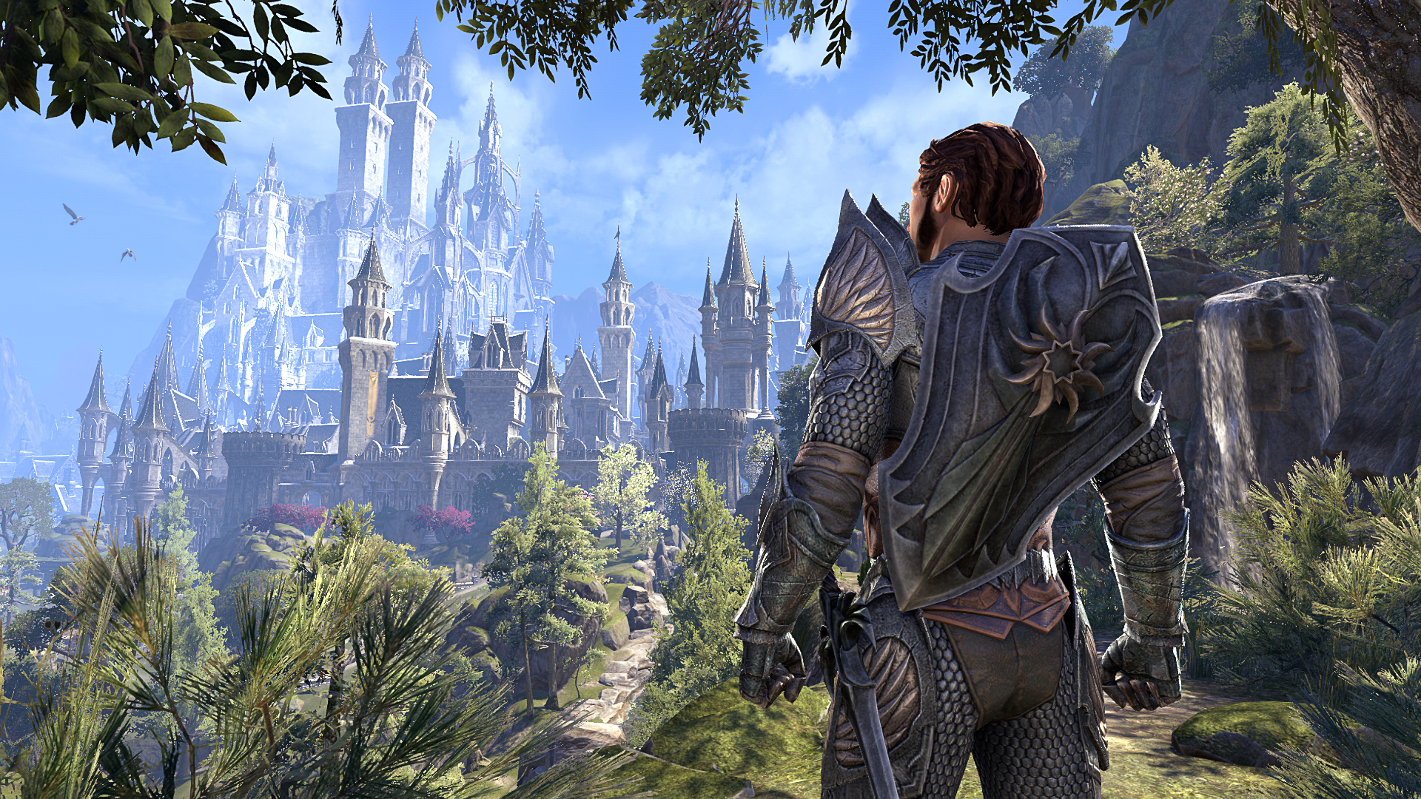 the elder scrolls online | Massively Overpowered