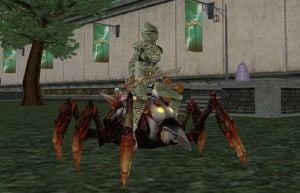 EverQuesting: An EverQuest 19th anniversary retrospective and party