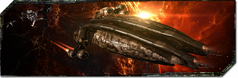 EVE Evolved: EVE Online's March balance update has players excited