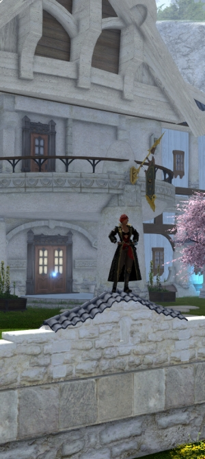 Wisdom of Nym: How Final Fantasy XIV's latest housing war was won
