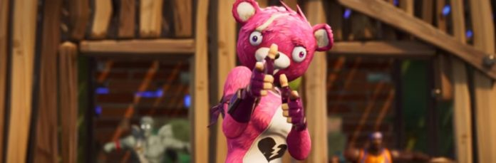Former Epic producer reveals that Fortnite almost got canned