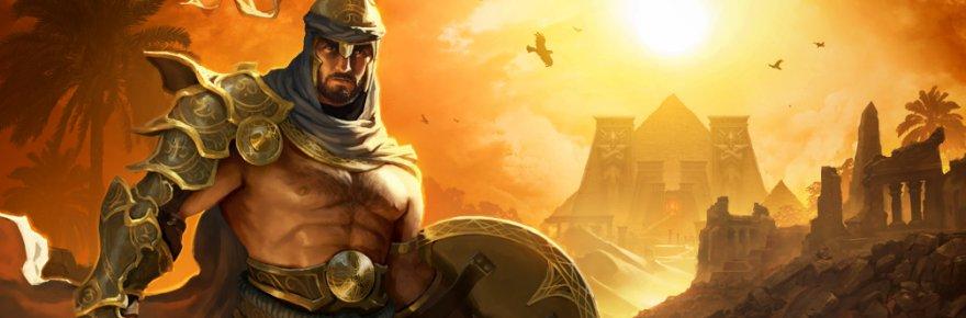 Grim Dawn announces Forgotten Gods expansion for 2018, confirms Xbox