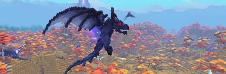 ARK-inspired PixARK enters early access