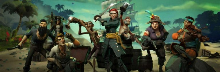 Here's something nobody saw coming, and by nobody we mean everybody: Sea of Thieves griefers are abusing the brig