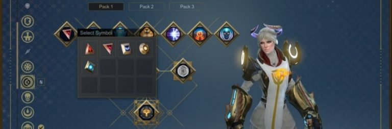 Skyforge offers better previews, better symbols, and better trophies