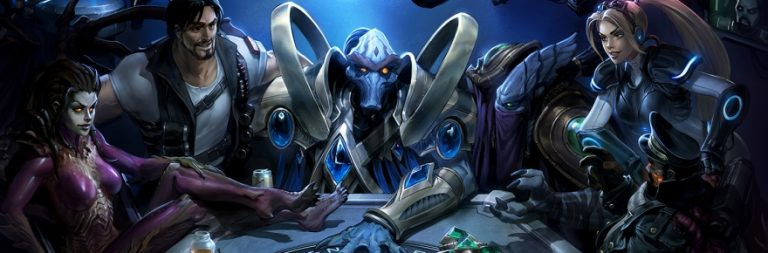 StarCraft II officially ends development as Blizzard 'thinks about what's next'