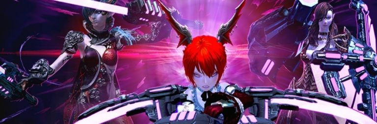 TERA adds a new class option for Elin in Korea
