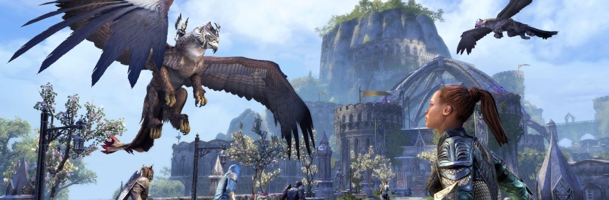 The Elder Scrolls Online is including daily login rewards