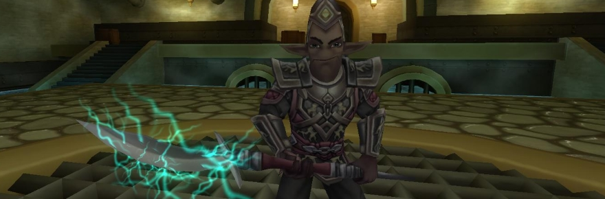 wizard101 – Massively Overpowered