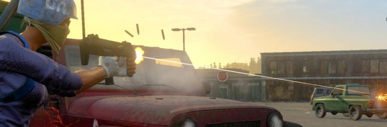 Rumor: Z1 Battle Royale, H1Z1's PC version, seems to be in big trouble as devs confirm layoffs