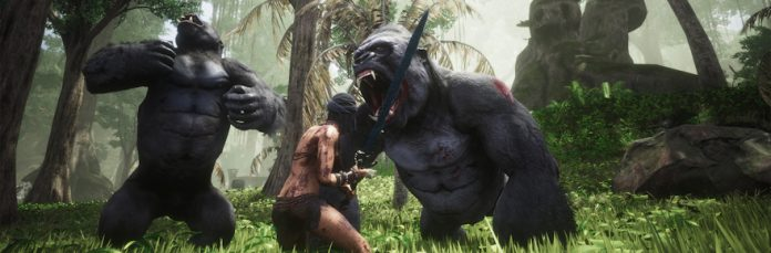 Ouch, Conan Exiles players are pretty pissed off about