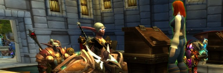 The Daily Grind: Do MMO market undercutters grind your gears?