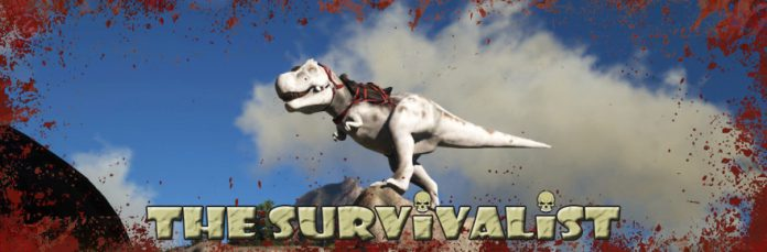 The Survivalist: ARK Survival Evolved's early early access
