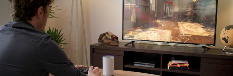 Hey Alexa, where's Blind Mary? Activision and Amazon put game advice on personal assistants