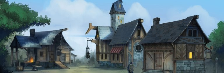The Daily Grind: What exactly defines an 'indie' MMORPG studio?