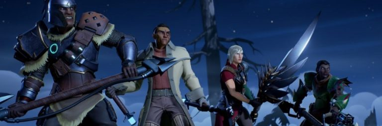 Dauntless roars to a 4 million player opening – with queues to match