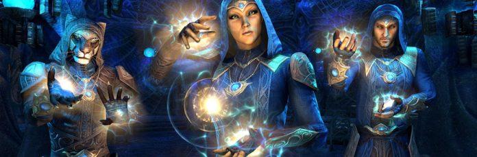 Elder Scrolls Online is opening up PvP battlegrounds to