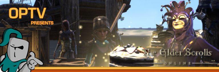 The Stream Team: Happy 4th birthday, Elder Scrolls Online!