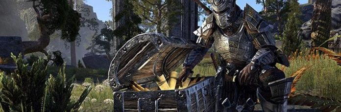 Hey packrats, clean out your Elder Scrolls Online hoards