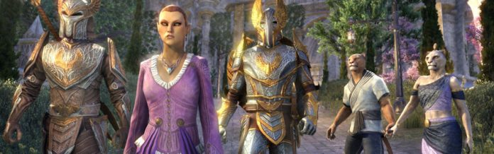 Elder Scrolls Online offers Steam downtime compensation as review