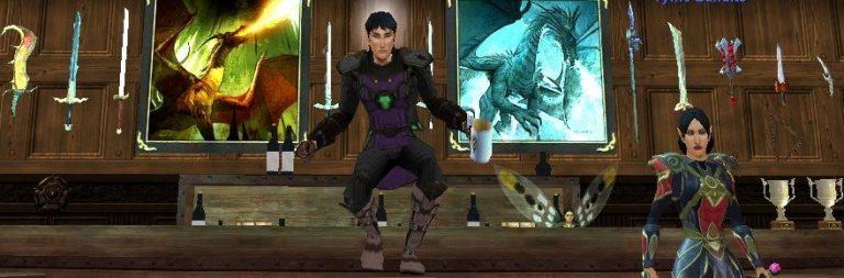 EverQuest activates XP bonus weekend as an apology