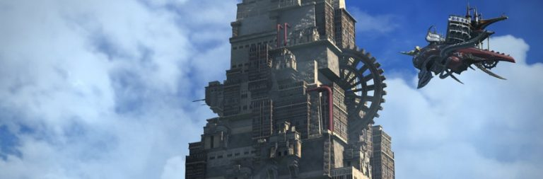 Final Fantasy XIV plans to roll back greed-only looting in alliance raids