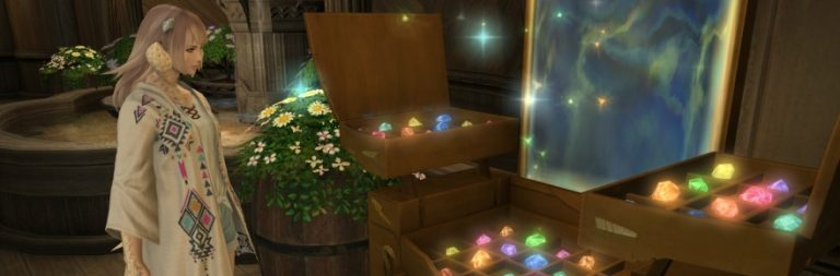 The Daily Grind: What's your favorite bragging rights reward in an MMO?