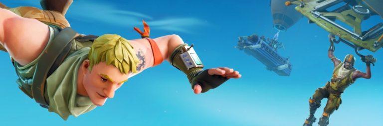 Orange Shirt Kid joins the legal battle over Fortnite dances as Epic reintroduces glider re-deploys