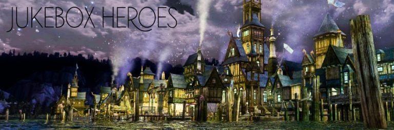 Jukebox Heroes: LOTRO's Northern Mirkwood soundtrack