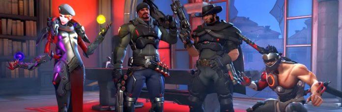 Evil Shooter Squad, ahoy!