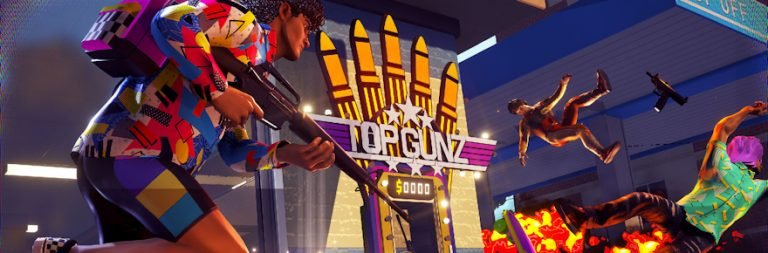 Having given up on LawBreakers, Boss Key is launching battle royale game Radical Heights tomorrow