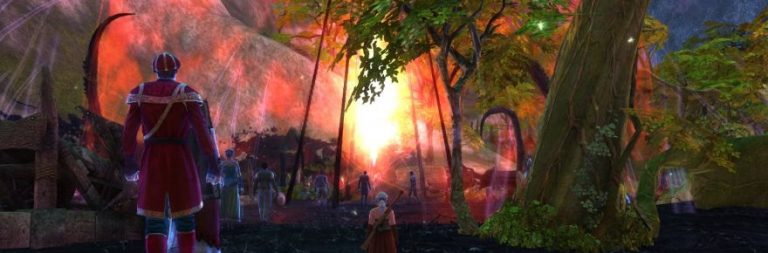 RIFT's eighth birthday celebrations are live today with Carnival of the Ascended