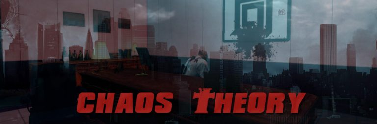 Chaos Theory: Rushing Secret World Legends' main story mission is a bad idea