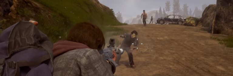 PAX East 2018: State of Decay 2 debuts a gory gameplay trailer