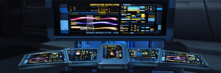Star Trek Online improves XP boosters, brings back Delta Recruit event