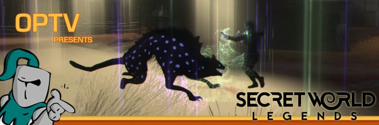 The Stream Team: Exploring the South African night in Secret World Legends