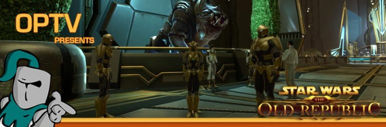 The Stream Team: Solving SWTOR's Chapter VI story puzzles