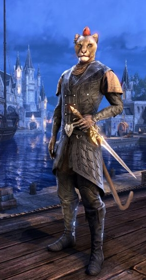 Good kitty.