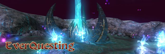 EverQuesting: Seven must-dos with your free EverQuest II
