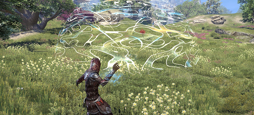 Tamriel Infinium: Deep-diving the mechanics of Elder Scrolls Online
