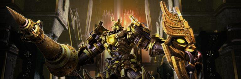 Blade & Soul is tweaking dungeon rewards to prefer newer dungeons