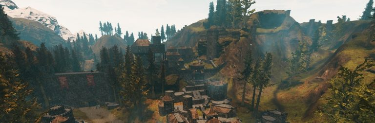 Citadel: Forged With Fire to wipe servers in the name of progress, retains 10 legacy worlds