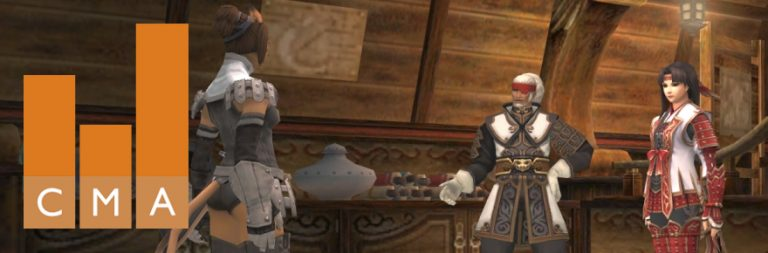 Choose My Adventure: Two milestones at the start in Final Fantasy XI