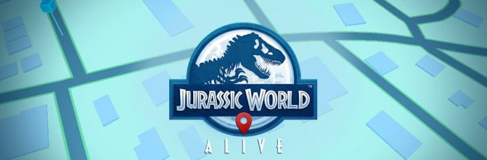Hands-on: The Jurassic World Alive ARG shows promise, but