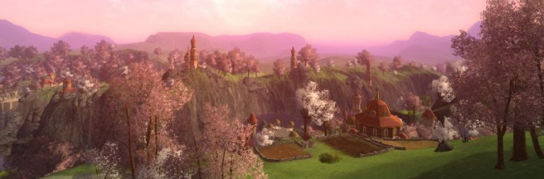 LOTRO Legendarium: A timeline of Lord of the Rings Online from 1994 to 2019
